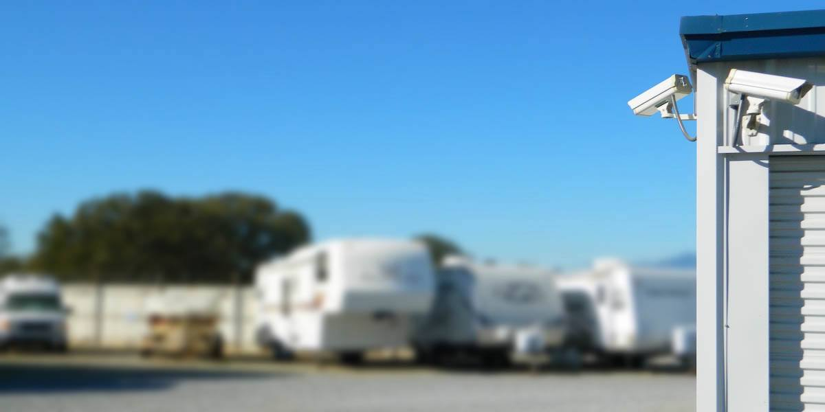 Advantage RV & Mini Storage